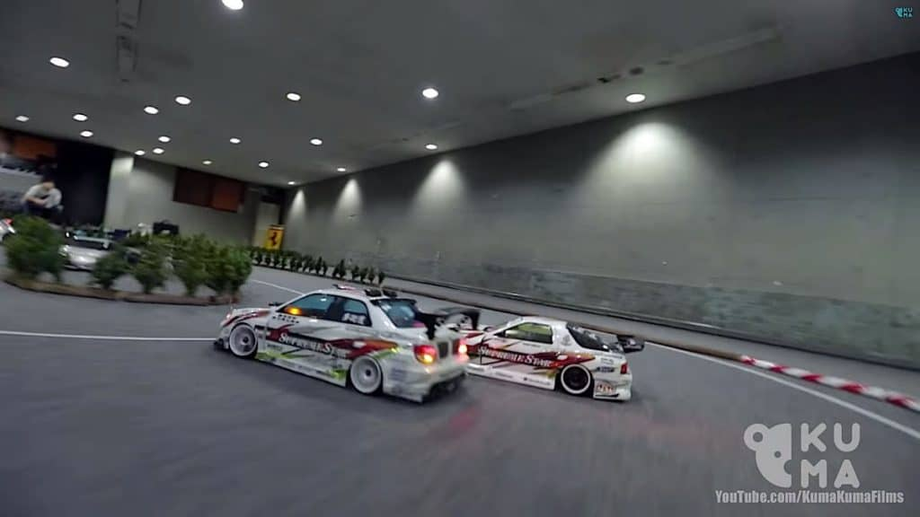 rc drift cars race track