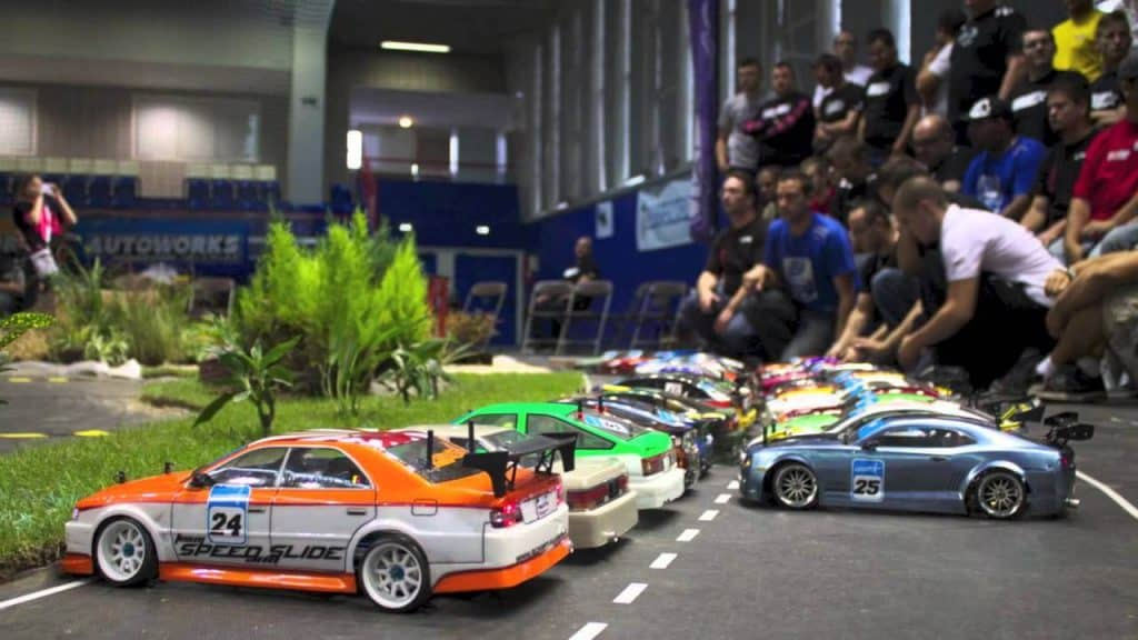 What Are Rc Drift Cars Overview And Guide Product