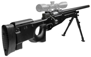 airsoft sniper rifle for best snipping