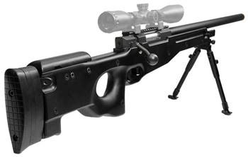 airsoft sniper rifle