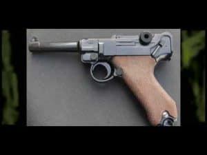 early airsoft gun
