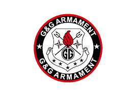 G&G airsoft brand logo best brands