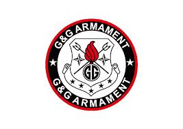G&G airsoft brand logo